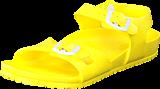 Birkenstock - Rio Kids EVA Neon Yellow