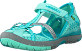 Merrell - ML-G Hydro Monarch Turquoise