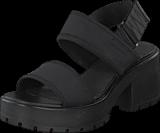 Vagabond - Dioon 4147-280-20 Black