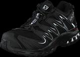 Salomon - Xa Pro 3D W Black/Black/White