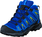 Salomon - X-ULTRA MID GTX J Blue Yonder/Briblusld/Grangree