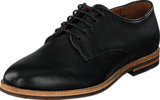 H by Hudson - Hadstone Calf Black