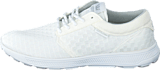 Supra - Hammer Run White-White