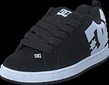 DC Shoes - Dc Court Graffik Shoe Black