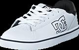DC Shoes - Dc Notch Shoe White