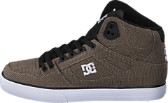 DC Shoes - Dc Spartan Hi Wc Tx Se Shoe Granite
