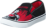 Batman - Batman 492440 Black/Red