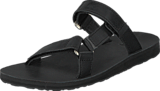 Teva - W Universal Slide Leather Black