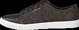 Calvin Klein - HAMILTON ICONOGRAM/CALF BRB