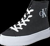 Calvin Klein Jeans - ZABRINA CANVAS BLK