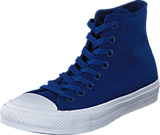 Converse - Chuck Taylor All Star 2 Hi Navy