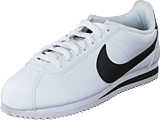 Nike - Wmns Classic Cortez Leather White/Black