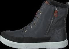 Ecco - 734243 Caden Black/Black