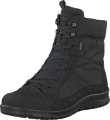 Ecco - 215553 Babett Boot Black