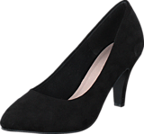 Bianco - Basic Pump  JJA16 Black