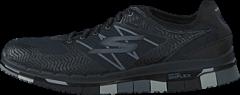 Skechers - GL FLEX 14017 BKGY BKGY
