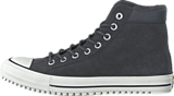 Converse - All Star Converse Boot PC-Hi Almost Black/Egret/ Black