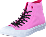 Converse - CTAS II Shield-Hi Icy Pink/Vivid Pink/White