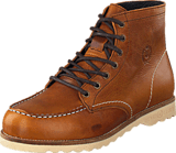 Henri Lloyd - Coast Boot Brown