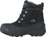 The North Face - Youth Chilkat Lace II TNF Black/ Zinc Grey