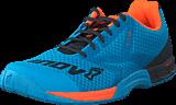 Inov8 - F-Lite 250 (S) MENS Blue/Grey/Orange