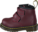 Dr Martens - Brooklee BV Cherry Red