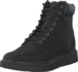 Timberland - Kenniston Black Nubuck