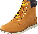 Timberland - Killington 6 In Boot Wheat Nubuck