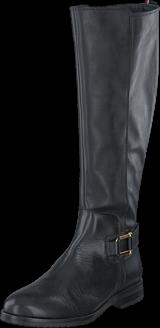 Tommy Hilfiger - BERRY 16A 990990 Black