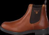 Gant - 13651407 Oscar Cognac