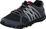 Reebok - Yourflex Train 8.0 Stealth-Black/Ash Grey/Chalk