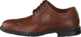 Rockport - Essential Details Ii Wingtip Tan Antique Lea