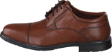 Rockport - Essential Details Ii Captoe Tan Antique Lea