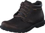 Rockport - Rugged Bucks Wp Boot Brown
