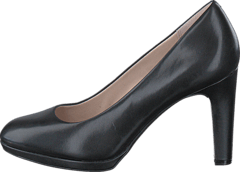 Rockport - Seven To 7 Ally Plain Pump Black