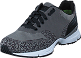 Boss Green - Hugo Boss - Velocity Runn Medium Grey