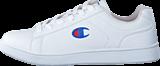 Champion - Low Cut Shoe 1980 WHT