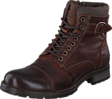 Jack & Jones - Albany Brown Stone