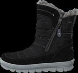 Superfit - Flavia Boot Gore-Tex Black combi