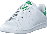 adidas Originals - Stan Smith C Ftwr White/Ftwr White/Green