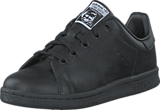 adidas Originals - Stan Smith C Core Black/Core Black