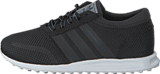 adidas Originals - Los Angeles K Core Black/Ftwr White