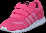 adidas Originals - Los Angeles Cf I Easy Pink S17/Easy Pink S17/Ft