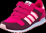 adidas Originals - Zx 700 Cf C Bold Pink/Haze Coral S17/Maroo
