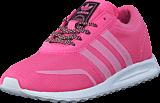 adidas Originals - Los Angeles C Easy Pink S17/Easy Pink S17/Ft