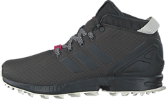 adidas Originals - Zx Flux 5/8 Tr Core Black/Black/Chalk White
