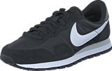 Nike - Nike Air Pegasus 83 Black/White-Pr Platinum