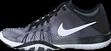 Nike - Wmns Nike Free Tr 6 Prt Black/White-Cool Grey