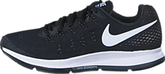 Nike - Wmns Air Zoom Pegasus 33 Black/White-Anthracite