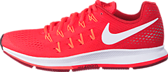 Nike - Wmns Nike Air Zoom Pegasus 33 Brt Crmsn/White-Gym